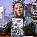 Fahri Hamzah: Move On Yuk KIH!