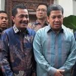 Fahri: Berani Tidak PDIP Serahkan Kursi Ketua DPR ke Karolin Natasha?