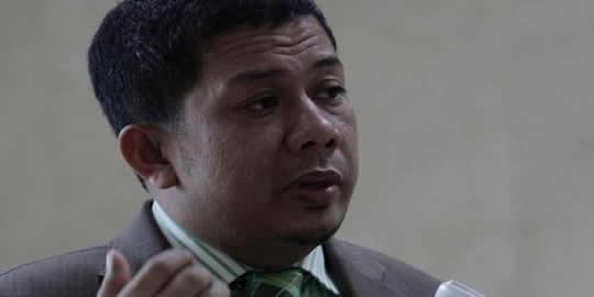 Fahri: Memilih Para Pembantu, Jokowi Seharusnya Tiru Soeharto