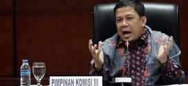 Soal Pelantikan BG, Fahri Terpaksa Nasehati Presiden Jokowi
