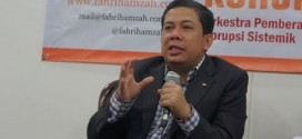 FAHRI HAMZAH TO TWO COUNTRIES WITH LARGEST RI LABOR: THE BILL ALREADY FIXED CRUCIAL ARTICLE