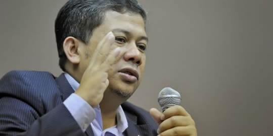 Fahri Hamzah: Saatnya DPR Siapkan Budget House