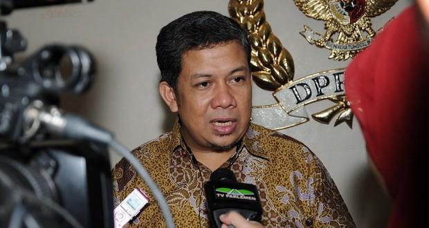 Fahri Bandingkan Kualitas Pembantu Jokowi dengan Soeharto