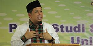"Kalau Jabatan Hakim MK Seumur Hidup, Harus Ada Mekanisme ""Impeachment"""
