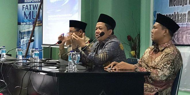 MENUJU KEDAULATAN AIR DENGAN WAKAF: MENEGAKKAN AMANAT KONSTITUSI DAN SYARIAT ISLAM