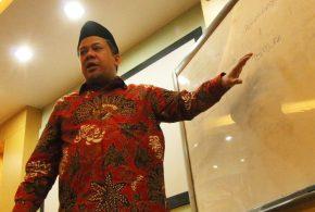 Indonesia Tumbuh Berbasis Desa, Fahri Hamzah: Desa Bisa Bikin Ledakan