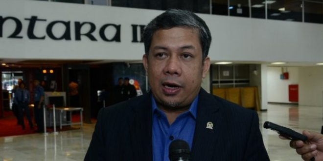 Fahri Hamzah: Kasus Setya Novanto tak akan ganggu kinerja DPR
