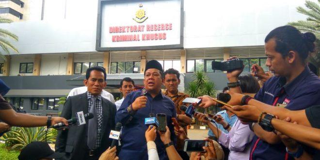 Laporkan Presiden PKS Sohibul Iman, Fahri Hamzah: 'Mudah-mudahan Cepat Jadi Tersangka'